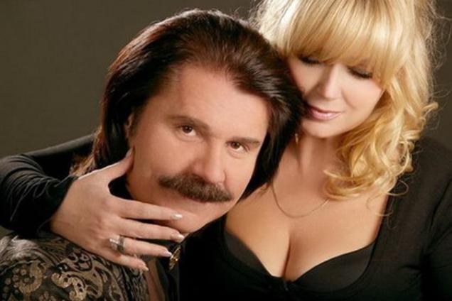 ''Накупили интересных штучек...'' Зибров похвастался сексуальным опытом