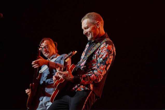 Скрипка устроит предновогодний концерт в аэропорту ''Борисполь''