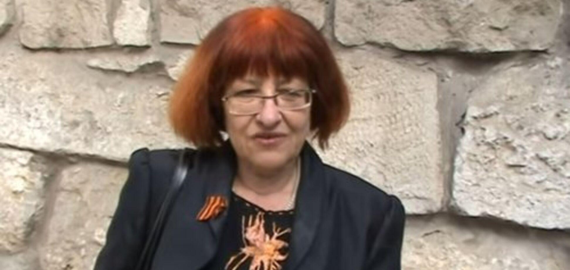 ''Відвезли до ФСБ'': в Росії зникла львівська журналістка, яка зрадила Україну