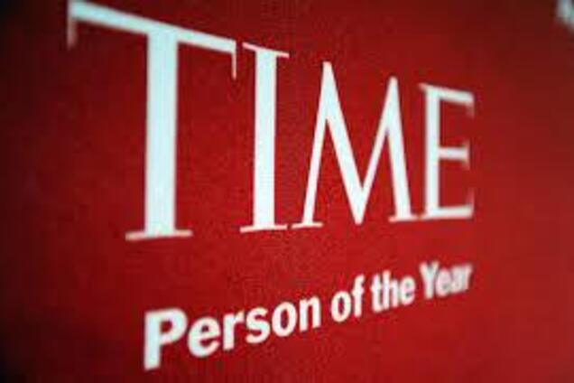 Бабченко в списке: Time объявил обладателя премии ''Человек года''