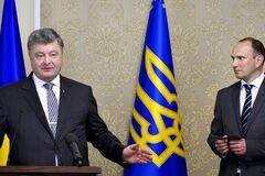 ''Участие является абсурдным'': украинская внешняя разведка ''порвет'' с СНГ