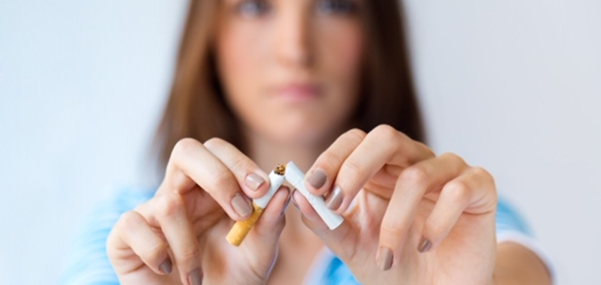 Эпидемия курения в Украине: названы методы борьбы от ВОЗ