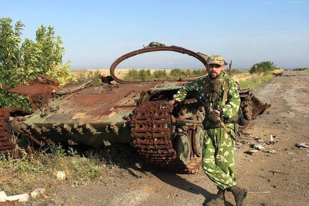 Терорист Руслан Бойченко