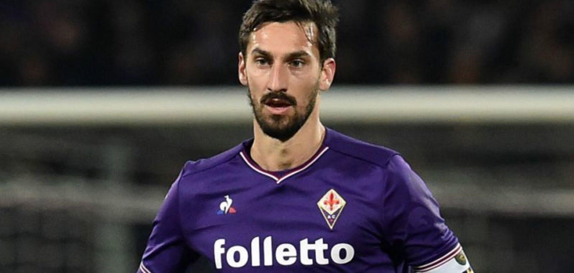 Врачей обвинили в убийстве футболиста сборной Италии