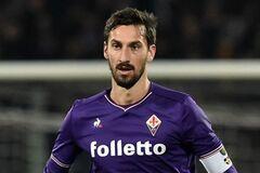 Лікарів звинуватили у вбивстві футболіста збірної Італії