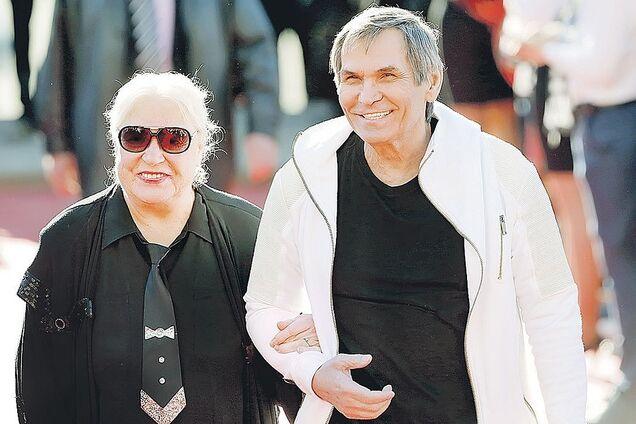 ''Задолбала'': всплыли подробности нашумевшего брака Бари Алибасова с 80-летней артисткой