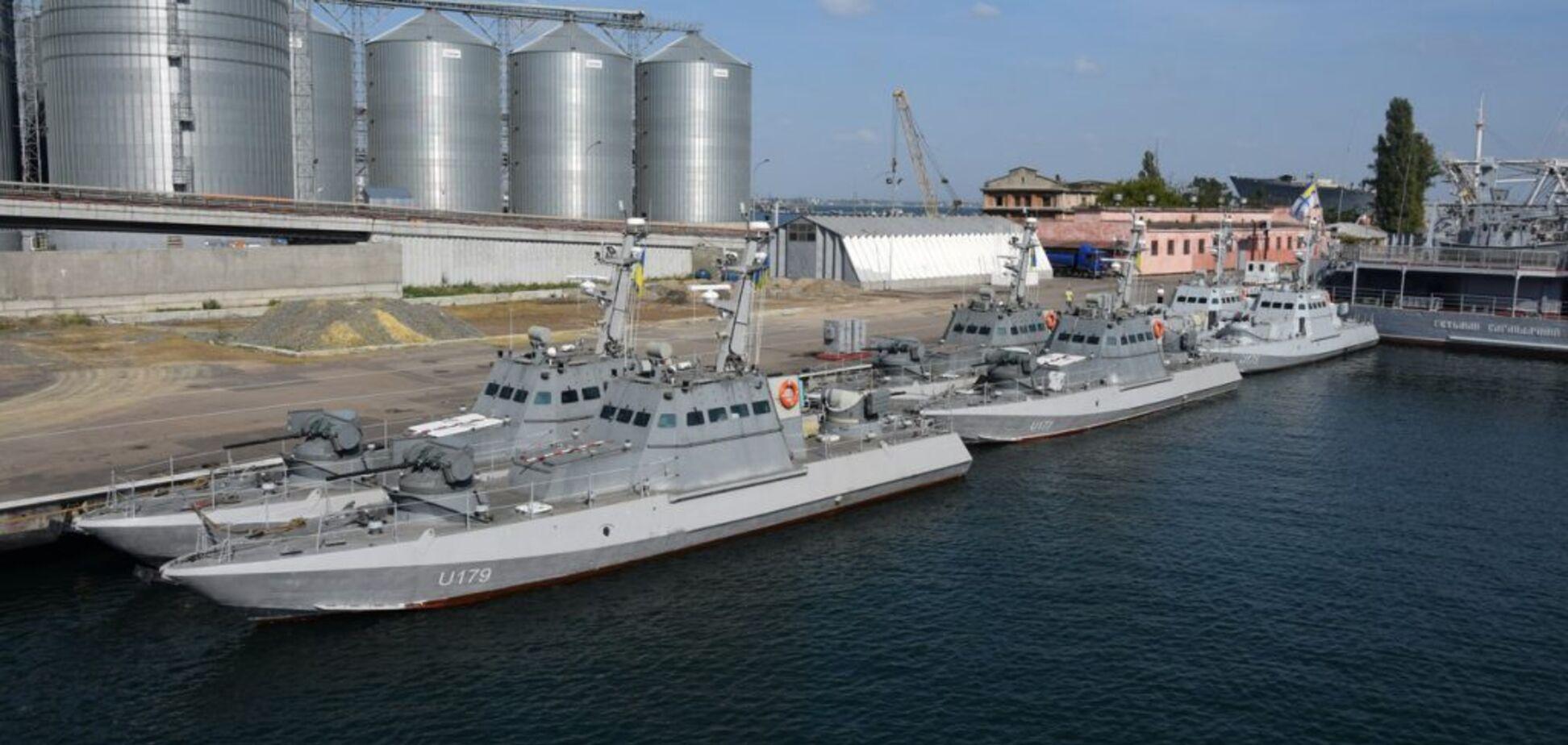 ВМС України отримають потужне підкріплення: коли чекати
