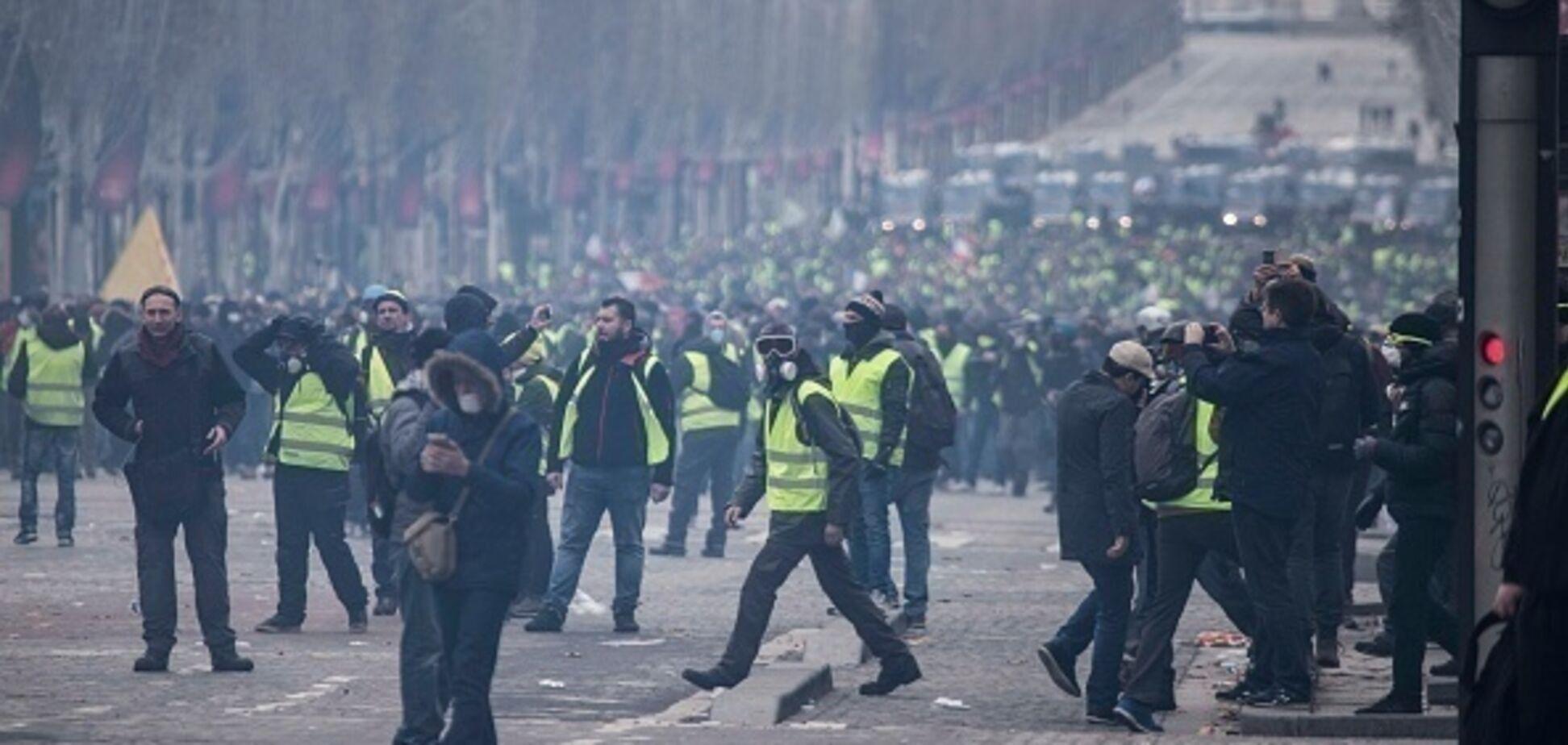 Франция против мигрантов: россиянин озвучил прогноз по развалу Европы