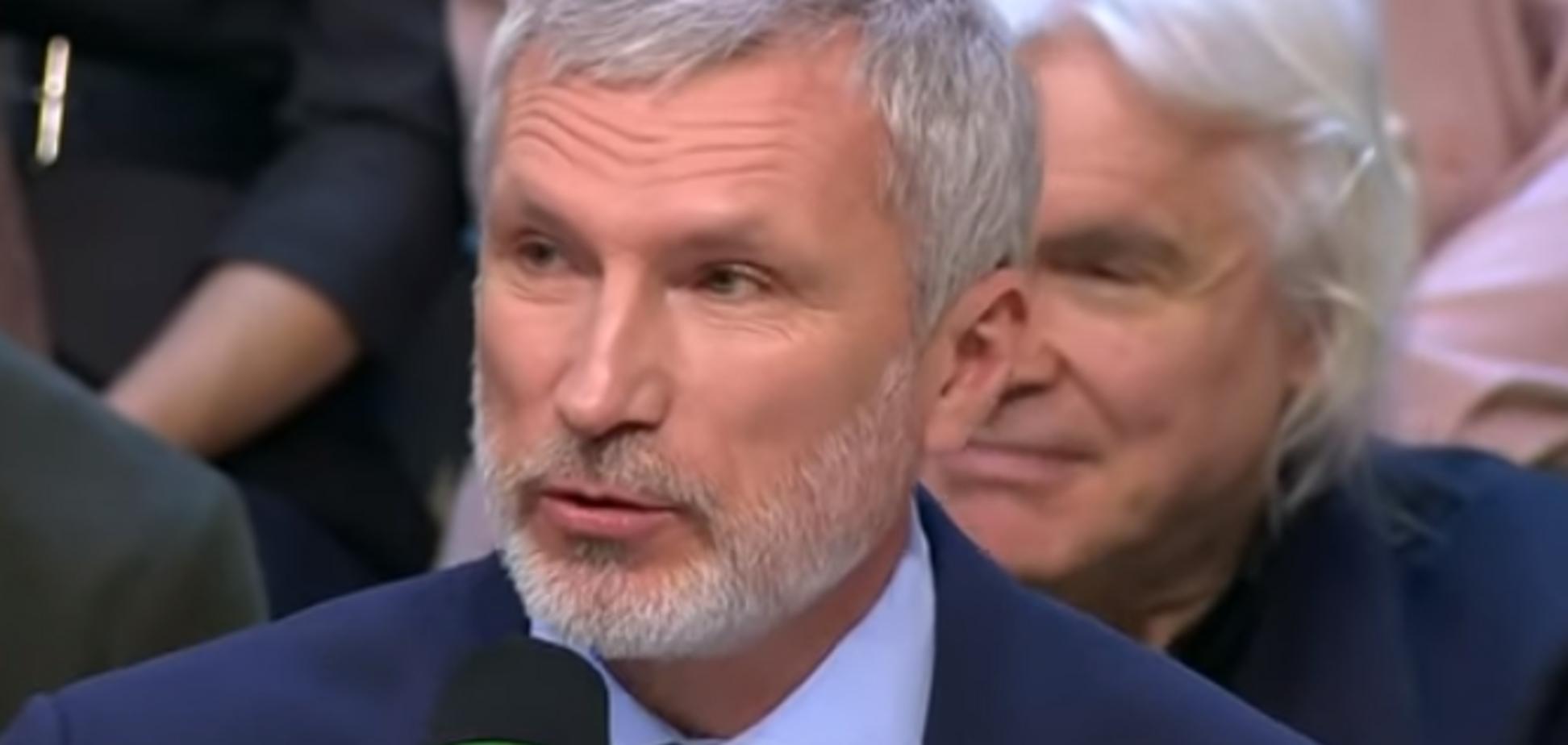 ''Мы поддержим'': депутат Госдумы призвал к религиозной войне в Украине