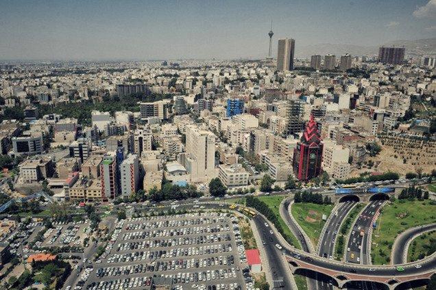 Столица Ирана стремительно уходит под землю: подробности