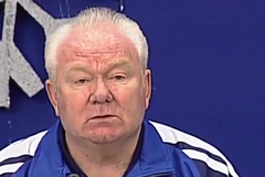 'Железный полковник': 17 лет назад умер легендарный тренер 'Динамо' Валерий Лобановский