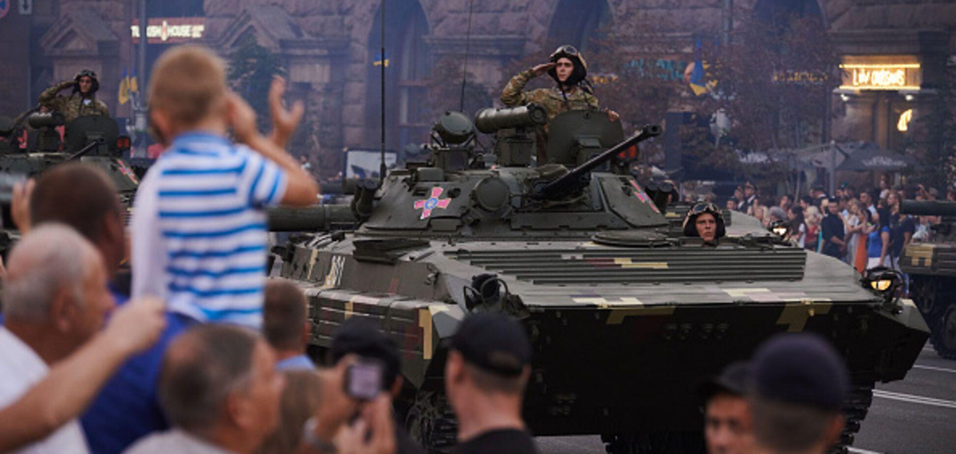 ''Можемо стримати Росію'': озвучено прогноз щодо наступу ЗСУ на Донбасі