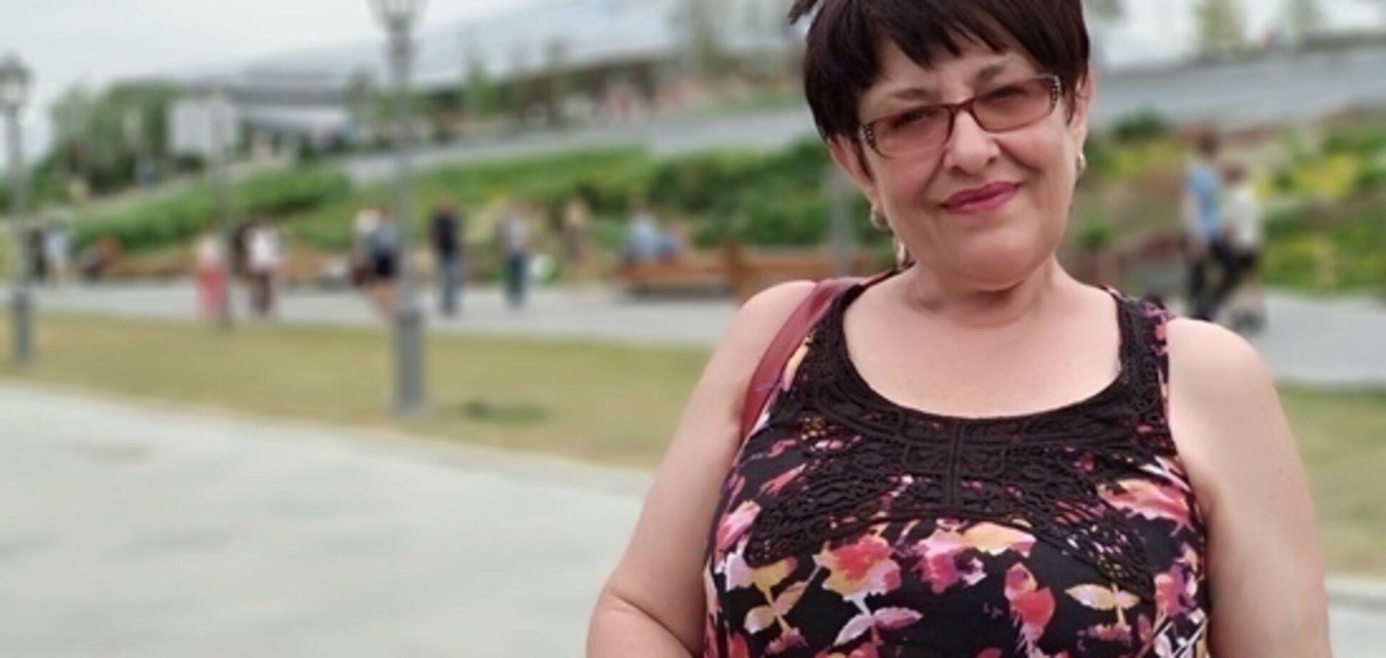 Зрадила Україну і підтримала Путіна: в Росії вирішили позбутися скандальної львівської журналістки