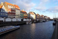 Как дешево съездить в Копенгаген: лайфхаки от путешественницы
