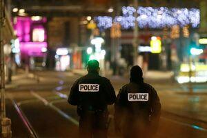 ''Находились за 200 метров'': постпред Украины стал свидетелем теракта в Страсбурге