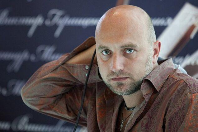 Друг ''ДНР'' Прилепин рассказал, как попал в опалу в России