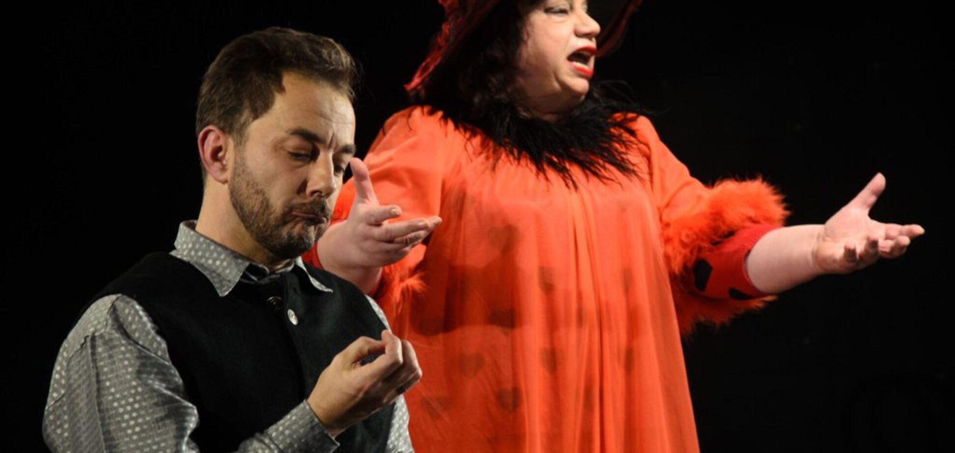 Київський театр покаже глядачам 'заборонене' закулісся