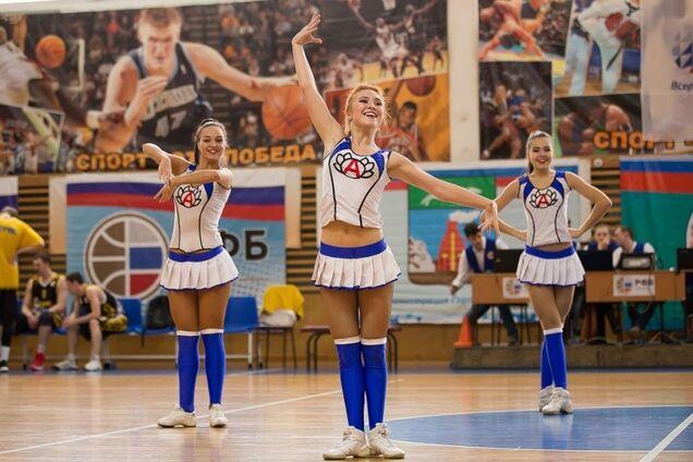 ''Жмакнув 14-річну'': в баскетболі РФ спалахнув секс-скандал
