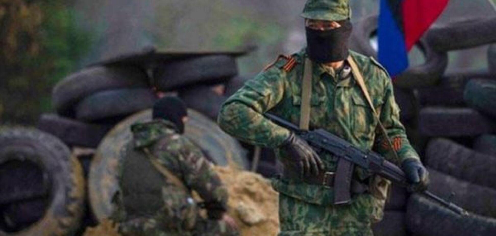 Добровольці за примусом: ветеран АТО розповів про нові злочини ''Л/ДНР''