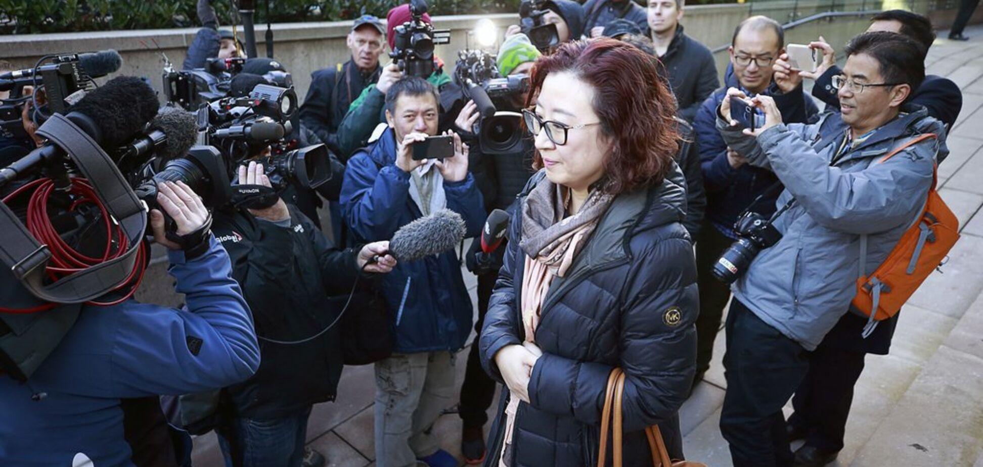 Трамп готов вмешаться: Канада отпустила финдиректора Huawei
