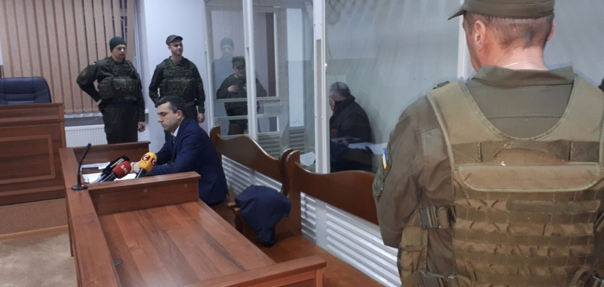Убивство правозахисниці Ноздровської: суд ухвалив рішення у гучній справі