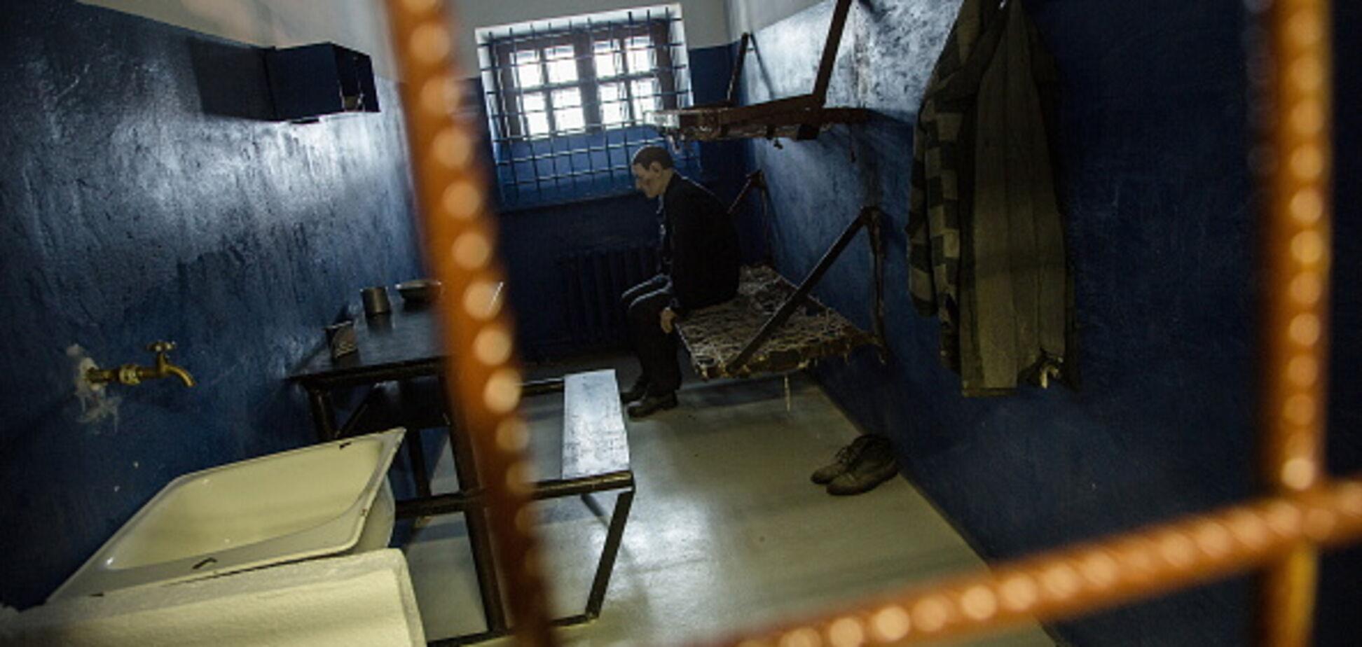 Українські в'язні в тюрмах Росії: озвучено страшні цифри