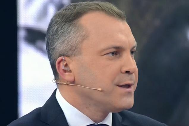 Євген Попов