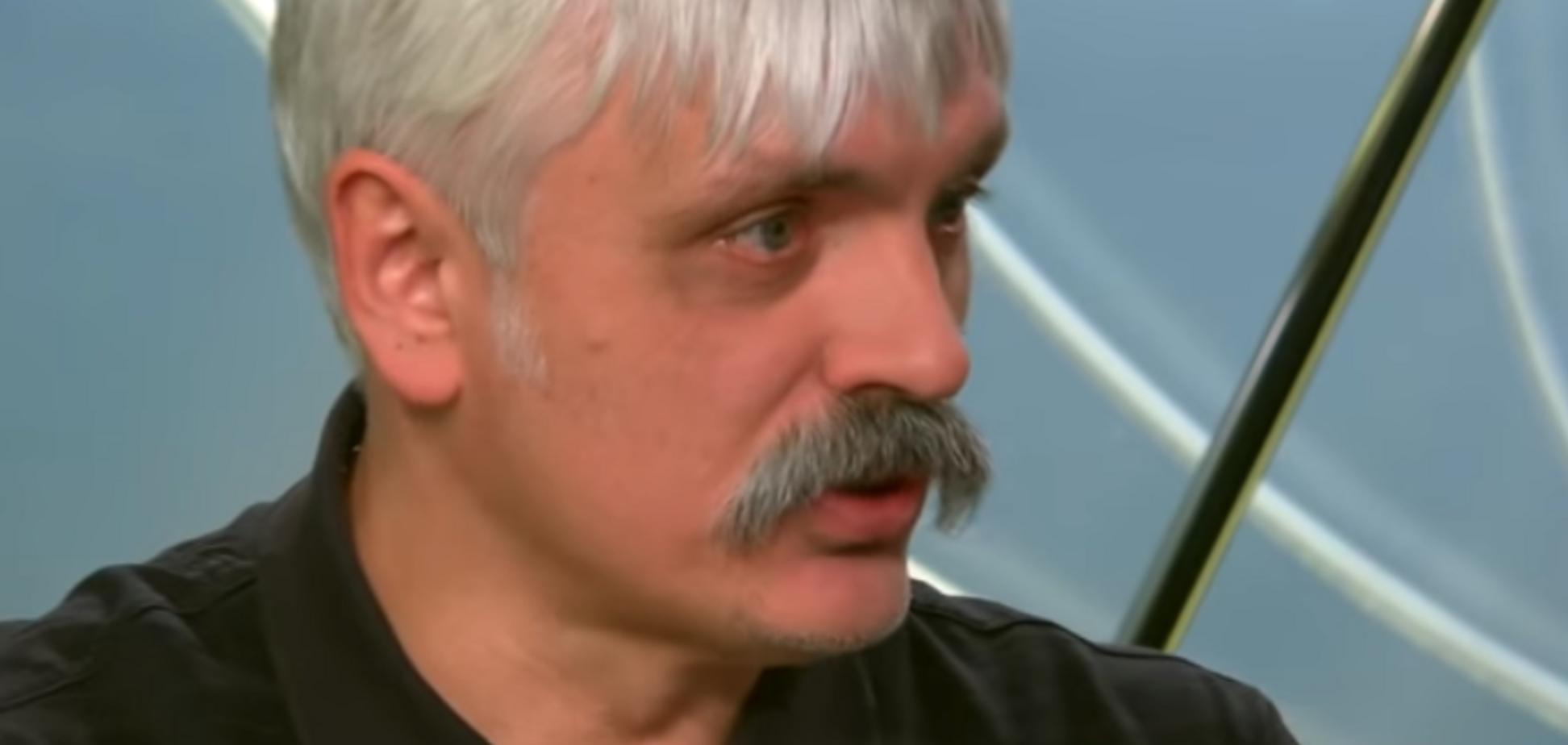 Корчинський закликав ветеранів СРСР покаятися перед УПА