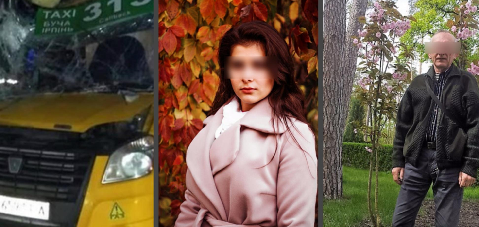 Школярка вижила, чоловік загинув: спливли подробиці ДТП з маршруткою під Києвом
