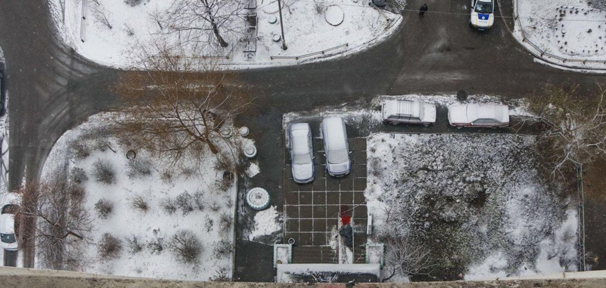 У Києві ветеран АТО наклав на себе руки: подробиці трагедії