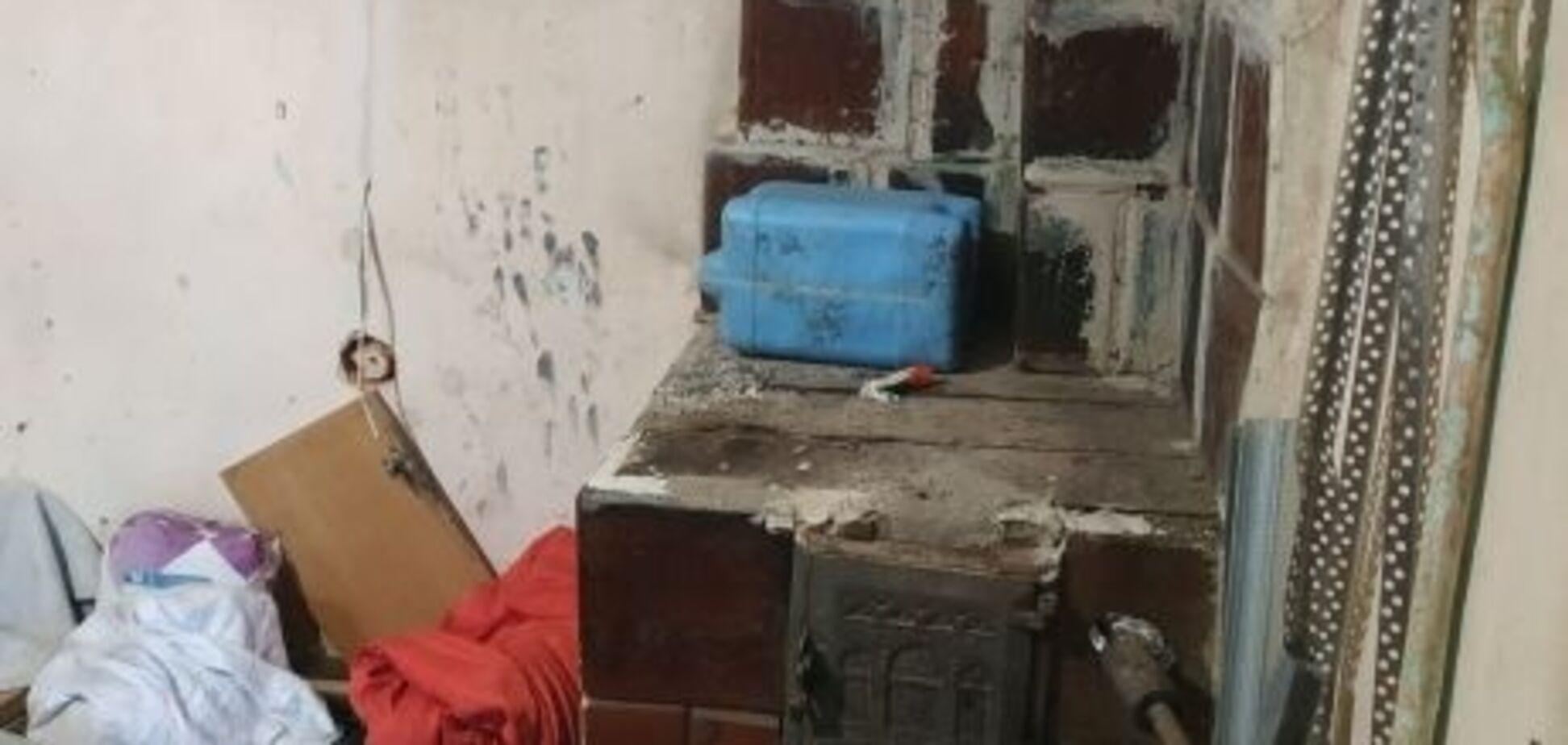 1600 гривень за руїну: українка здивувала ЗМІ незвичайним оголошенням у мережі