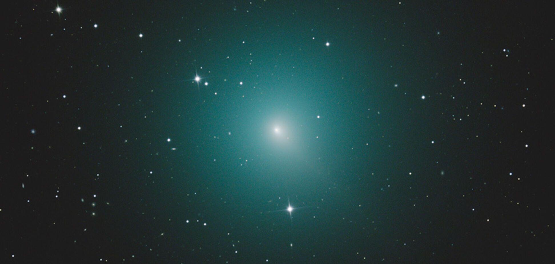 К Земле мчится самая яркая комета за последние 5 лет: что известно
