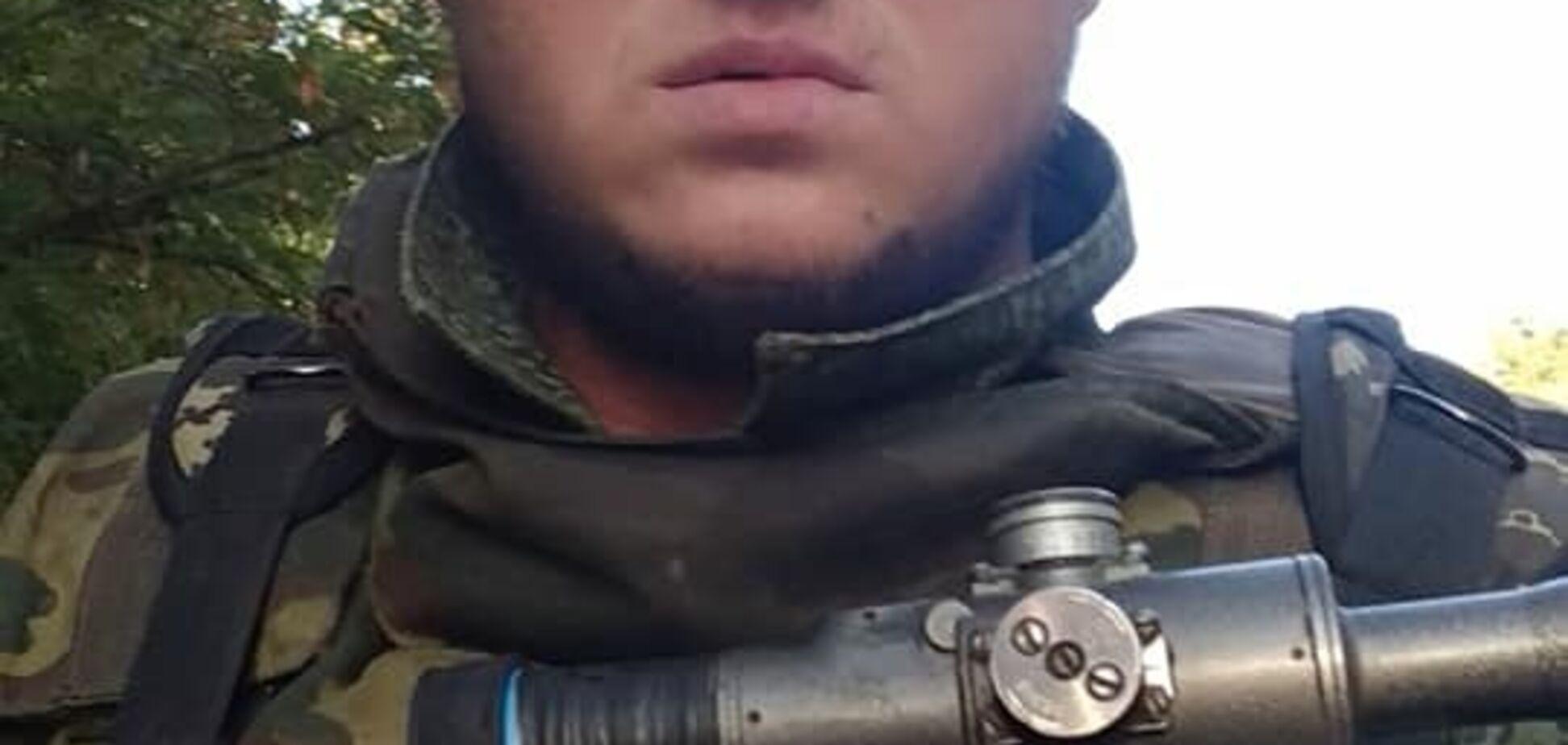 Повернувся воювати після обміну: в ''ДНР'' забрали 'на підвал' затятого терориста