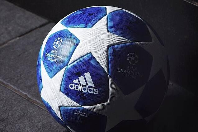жеребьевка лиги чемпионов 2018: Жеребьевка Лиги чемпионов 2018