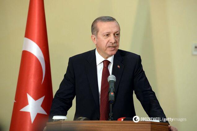 Президент Туреччини Реджеп Тайіп Ердоган заявив, що урочисті заходи на честь запуску трубопроводу відбудуться в Стамбулі
