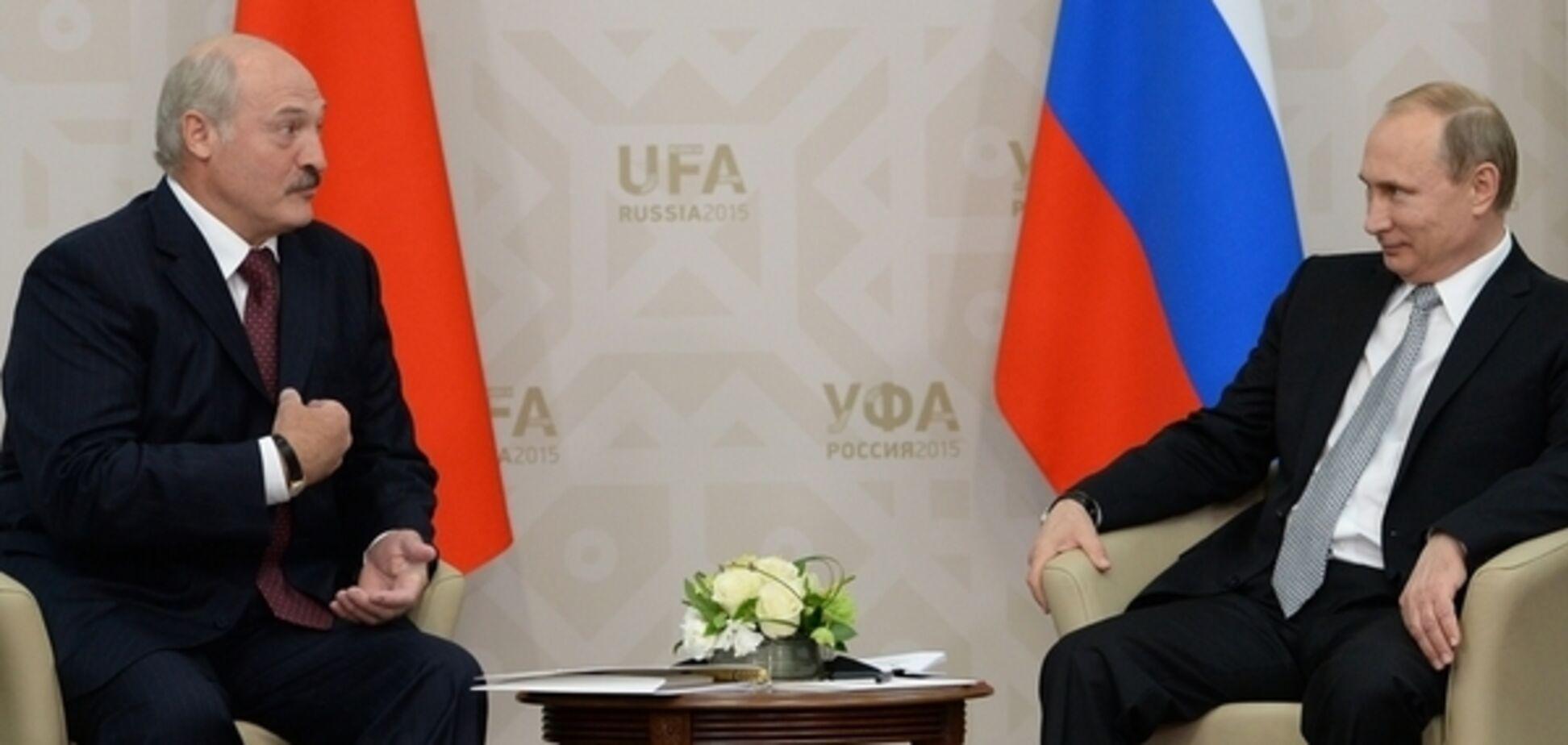 ''Идет атака'': Лукашенко поставил ультиматум Путину