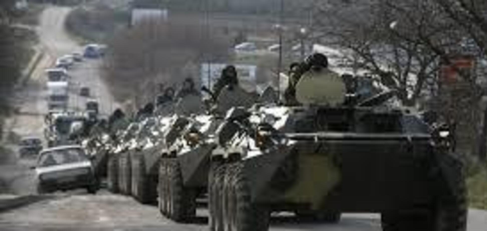 'Росія готує хіматаку на Україну': в США попередили про масштабний наступ Путіна
