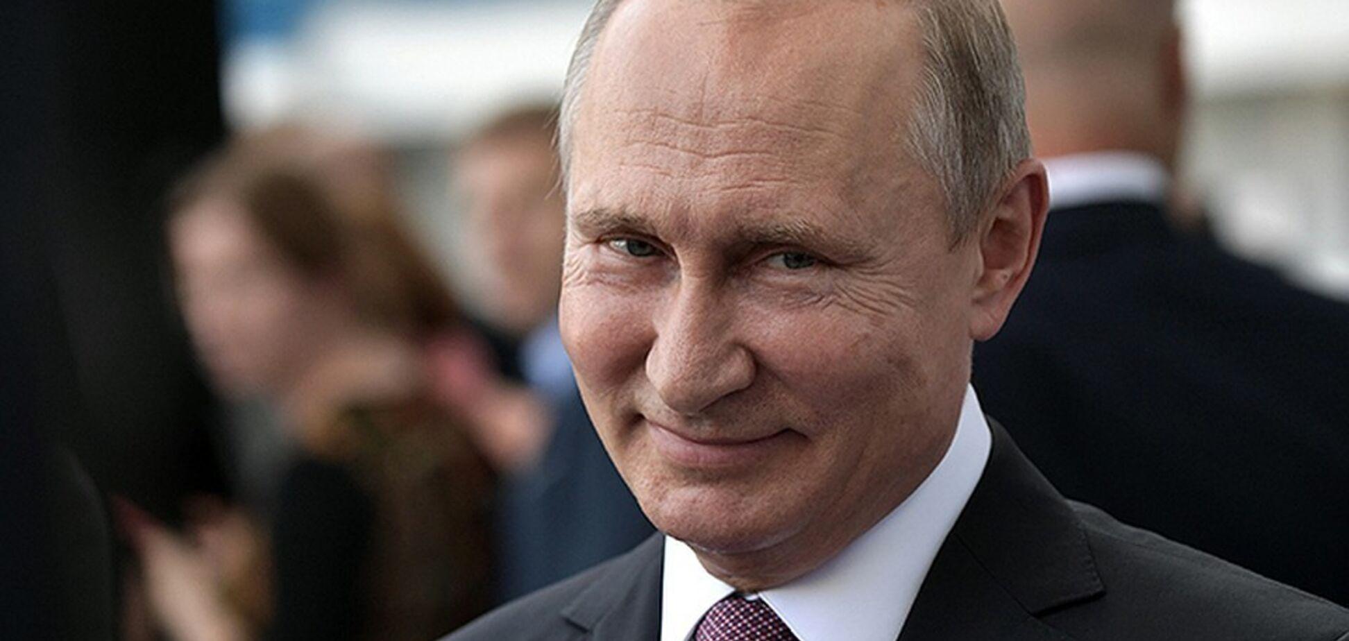 ''Він – бог'': розкрита пастка Путіна для росіян у 2014 році