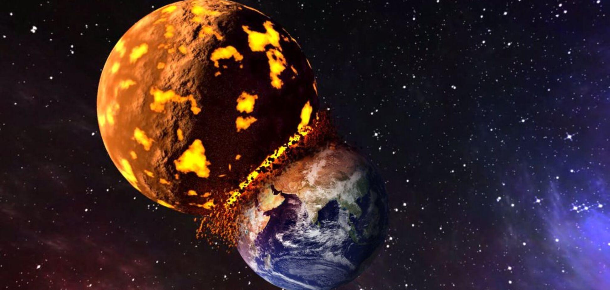'Нибиру все ближе!' В сети нашли доказательство конца света