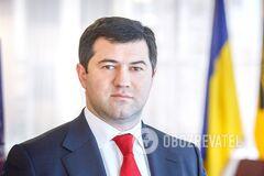 Насірова поновили на посаді: адвокат довів законність рішення