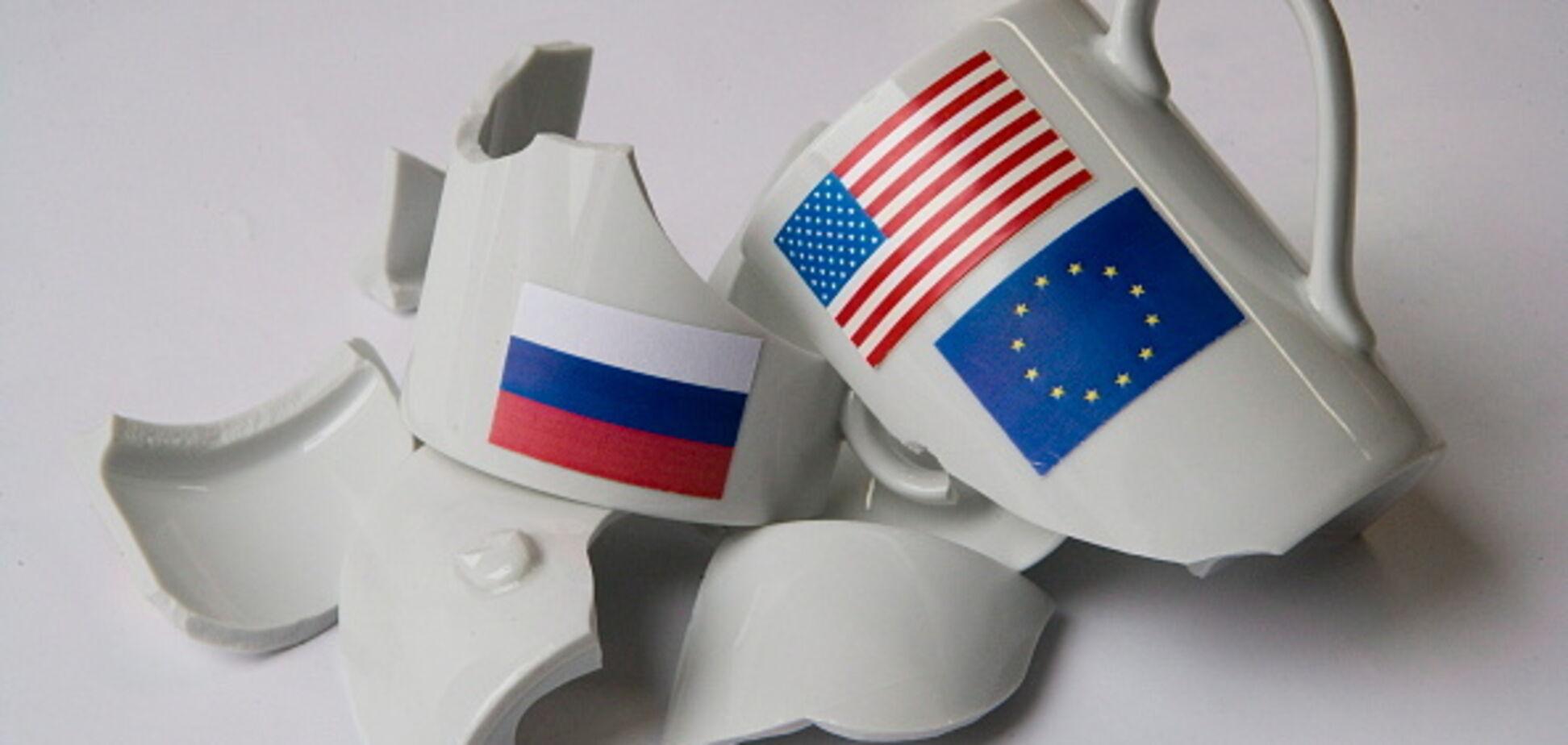 ''Путин будет мстить'': озвучены последствия закрытия портов ЕС для России