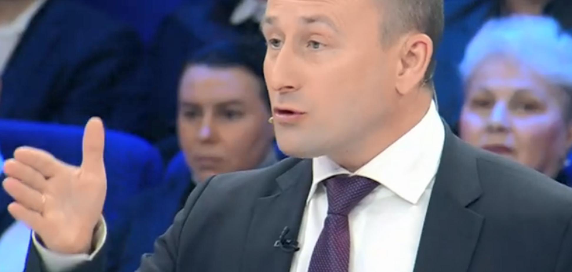 ''Будем в одной стране'': идеолог 'русского мира' забредил присоединением Украины к России
