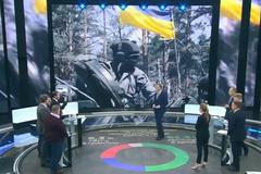 ''Попереду будуть буряти!'' На росТБ влаштували суперечку через війну в Україні