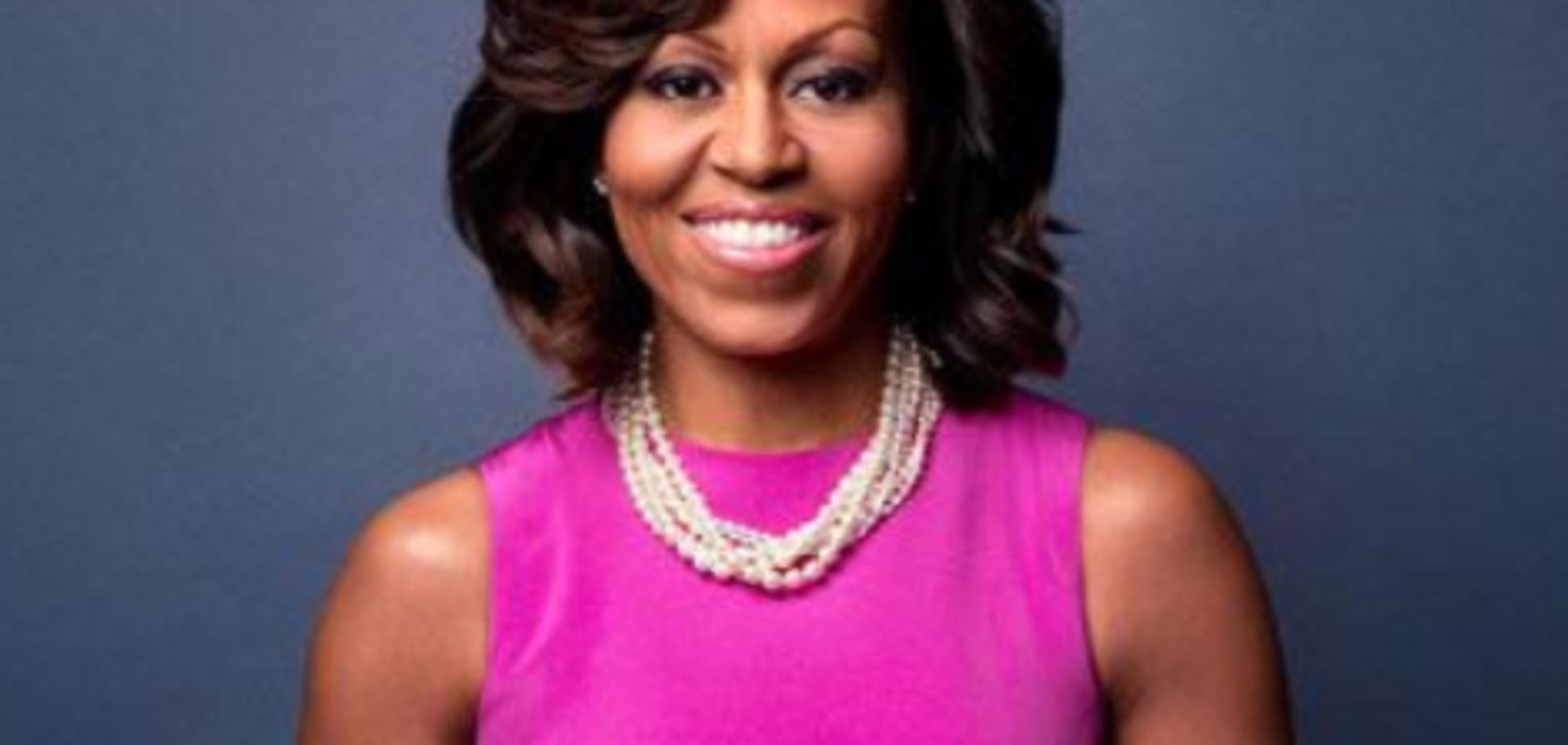 ''Платили за туалетную бумагу'': жена Обамы рассказала о жизни в Белом доме