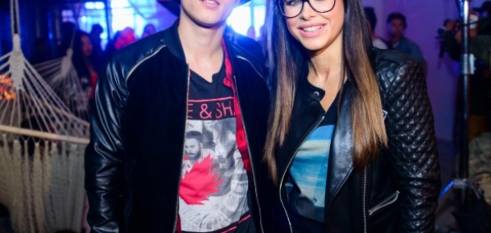 ALEKSEEV і Ані Лорак