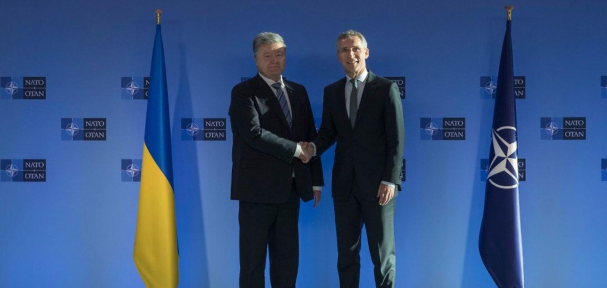 Україна отримала від НАТО партію військового обладнання: що відомо