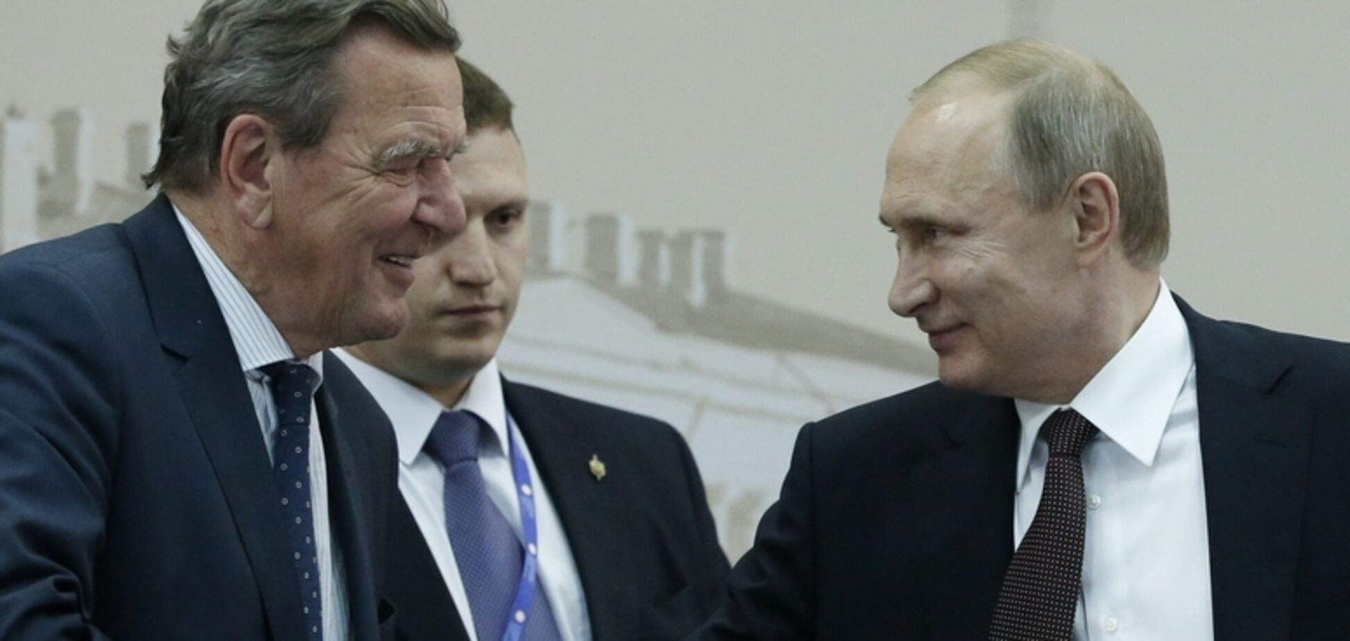 ''Путін – жертва'': відомий журналіст розгромив російський план
