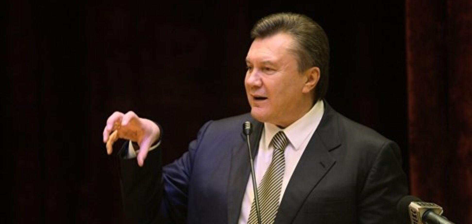 Розморозили рахунки: справа про ''брудні'' гроші Януковича набула несподіваного оберту