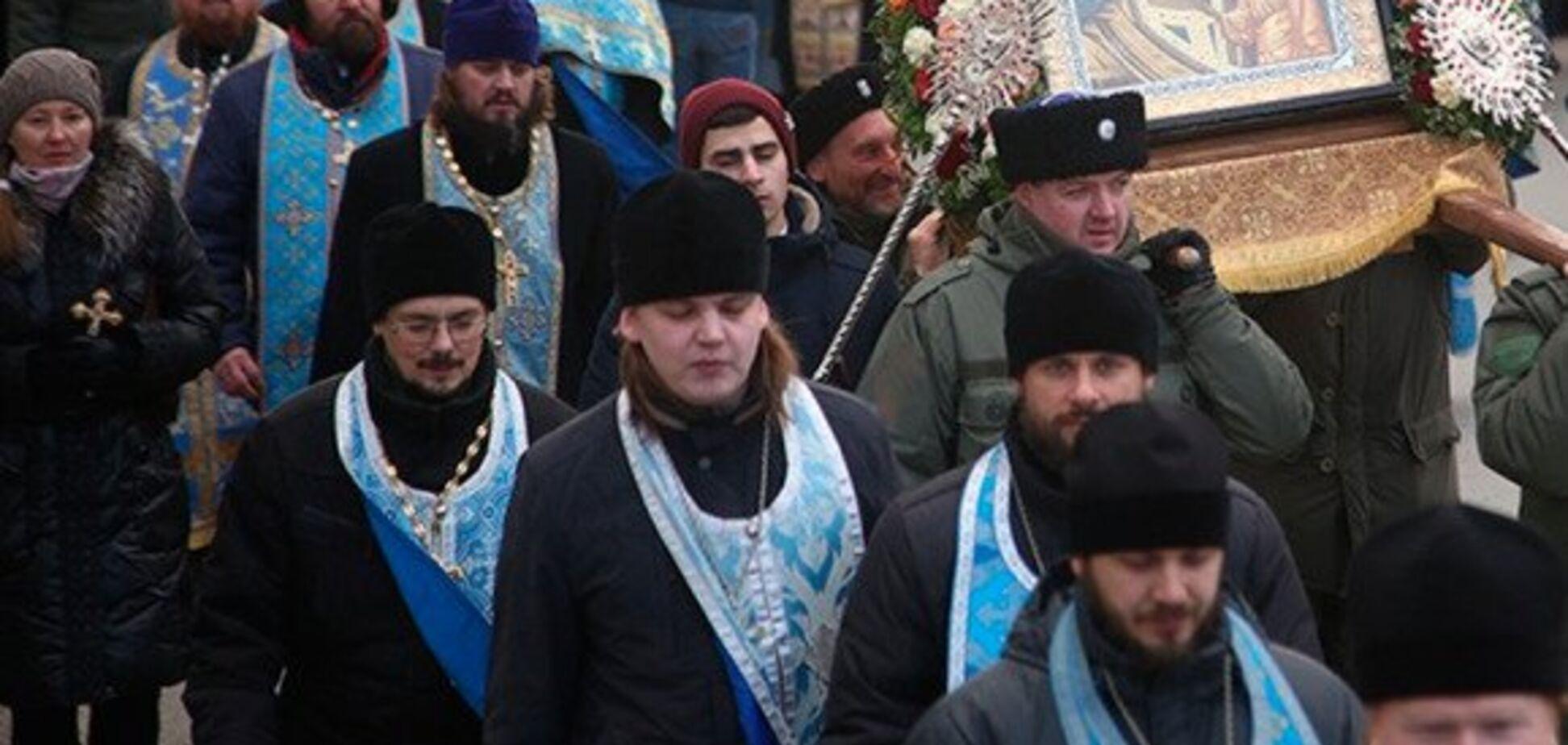 ''Погоны под рясами'': генерал СБУ жестко прошелся по Московскому патриархату