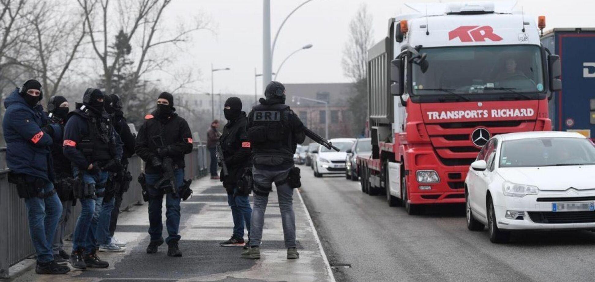Теракт в Страсбурге: Кремль уже снимает сливки